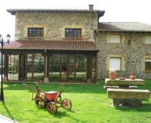 El Rincon de Valdeiguña casa rural en Arenas De Iguña (Cantabria)