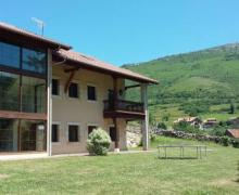 El Tombo de Santa Catalina casa rural en Cicera Peñarrubia (Cantabria)