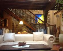 El Trenti de Corona casa rural en Udias (Cantabria)