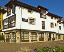 Hostería Miguel Ángel casa rural en Santillana Del Mar (Cantabria)