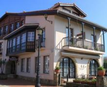 Hotel Rural Las Solanas de Escalante casa rural en Escalante (Cantabria)