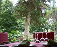 Hotel Parque de Alceda casa rural en Corvera De Toranzo (Cantabria)
