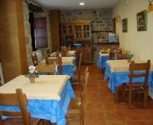 Hotel Rural Cuartelillo Viejo casa rural en Polientes (Cantabria)