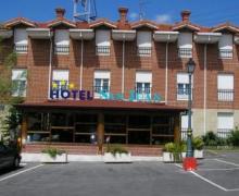 Hotel San Juan  casa rural en Camargo (Cantabria)