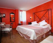 Hotel Torres de Somo  casa rural en Somo (Cantabria)