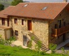 La Cabaña de Bienvenida casa rural en Villacarriedo (Cantabria)