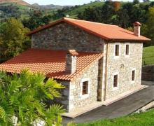 La Cabaña del Abuelo de Selaya casa rural en Selaya (Cantabria)