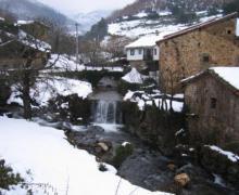 La Casa De Las Arcas casa rural en Vega De Liebana (Cantabria)