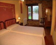 La Casa Vieja de Silió casa rural en Silio (Cantabria)