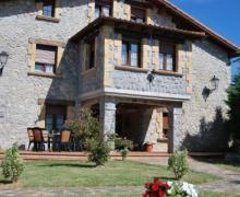La Casona del Carmen casa rural en Noja (Cantabria)