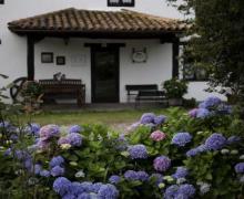 La Charola casa rural en Lamadrid (Cantabria)
