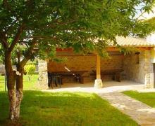 La Corraliza casa rural en Santa Maria De Cayon (Cantabria)