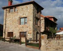La Coruja del Ebro casa rural en Valderredible (Cantabria)