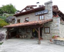 Las Rocas de Brez casa rural en Camaleño (Cantabria)