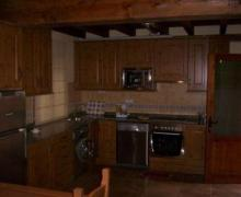 Los Llanos del Rey casa rural en Camaleño (Cantabria)