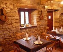 Molino La Vega casa rural en Valdeolea (Cantabria)