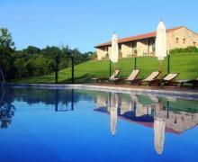Palación de Toñanes casa rural en Alfoz De Lloredo (Cantabria)