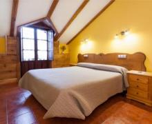 Posada Casa Rosalia casa rural en Castro Urdiales (Cantabria)