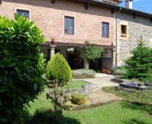 Posada Casona de Linares casa rural en Selaya (Cantabria)