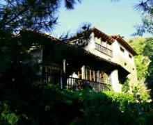 Posada de Tollo casa rural en Tollo (Cantabria)