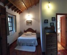 Posada de Trapa casa rural en Villaverde De Pontones (Cantabria)