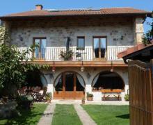 Posada El Cafetal de Rumoroso casa rural en Polanco (Cantabria)