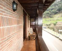 Posada El Cafetin casa rural en La Hermida (Cantabria)