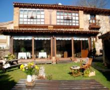 Posada Fontibre casa rural en Hermandad De Campoo De Suso (Cantabria)