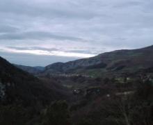 Posada La Capellanía casa rural en Celis (Cantabria)