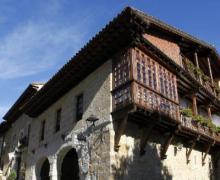 Posada La Casa del Organista casa rural en Santillana Del Mar (Cantabria)