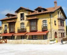 Posada La Leyenda casa rural en Queveda (Cantabria)