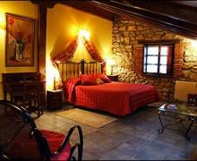 Posada La Llosa de Viveda casa rural en Santillana Del Mar (Cantabria)
