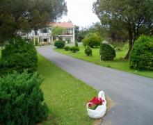 Posada La Merced casa rural en Loredo (Cantabria)