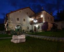 Posada La Victoria casa rural en Cudón (Cantabria)
