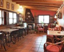 Posada Las Ijanas casa rural en Santillana Del Mar (Cantabria)