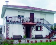 Posada Llosa de Ibio casa rural en Mazcuerras (Cantabria)