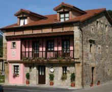Posada Ochohermanas casa rural en Arenas De Iguña (Cantabria)