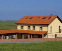POSADA PUNTA BALLOTA casa rural en Suances (Cantabria)