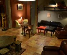Posada Restaurante Carlos III casa rural en Riotuerto (Cantabria)