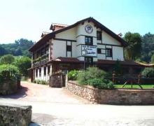 Posada Restaurante Prada A Tope casa rural en Treceño (Cantabria)