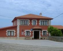 Posada Rural Punta Liñera casa rural en San Vicente De La Barquera (Cantabria)