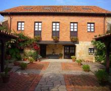 Posada San Telmo casa rural en Ubiarco (Cantabria)