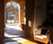 Posada Villa Esperanza casa rural en Lierganes (Cantabria)