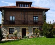 San Tirso casa rural en Alfoz De Lloredo (Cantabria)
