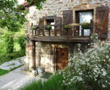 Senderhito casa rural en Riotuerto (Cantabria)