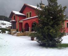 Sierra de La Vida casa rural en Laredo (Cantabria)