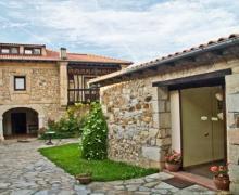 Somavilla casa rural en Ribamontan Al Mar (Cantabria)
