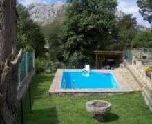 Villa El Molinu casa rural en Quintanilla (Cantabria)