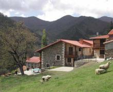 Aldea de Dosamantes casa rural en Pesaguero (Cantabria)