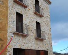 Hotel Abadia del Maestrat casa rural en Sarratella (Castellón)